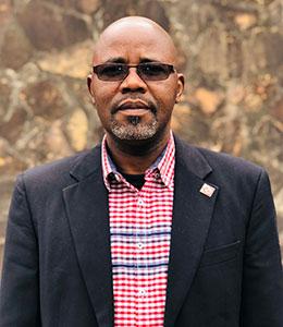 Elias Elisha Mbuti